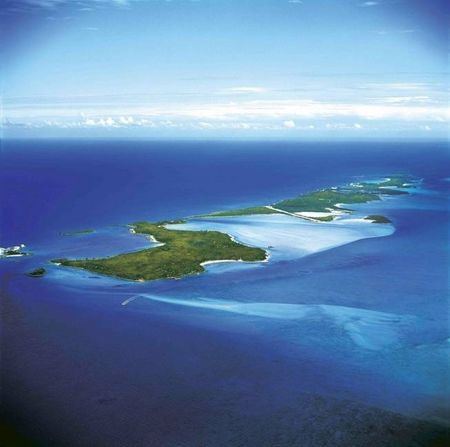 a life as david copperfield in musha cay bahamas hayinstyle. Black Bedroom Furniture Sets. Home Design Ideas