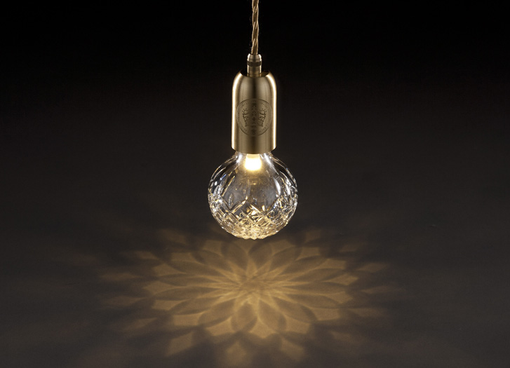 Exquisite Pendant Light By LEE BROOM
