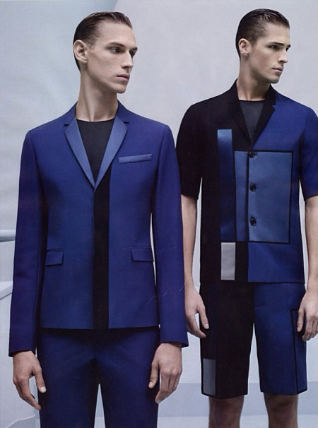 hayinstyle-dior-homme-ss-2014-campaign-karl-lagerfeld