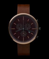 hayinstyle-uniformwares-302-series-watch