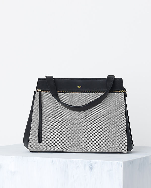 "0253684ee1b must-have-handbag ""EDGE"" this spring 2014 by CELINE"
