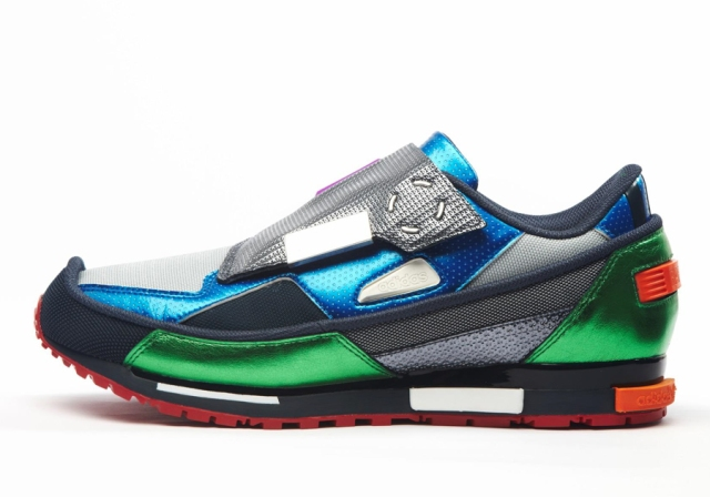 HAYinstyle hot picks – RAF SIMONS + ADIDAS F W 2014 sneakers ... 9b518571e