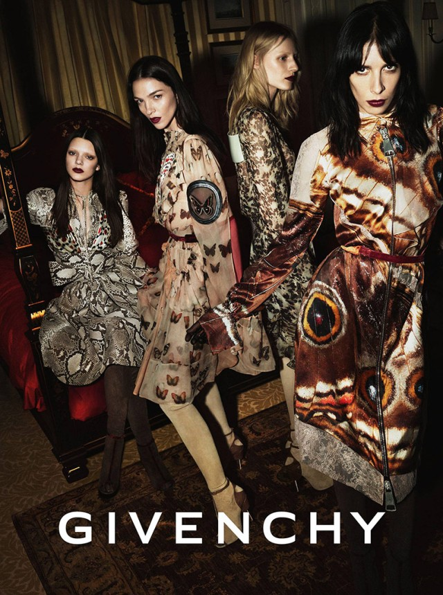 hatinstyle-givenchy-fall-2014-mert-marcus-1