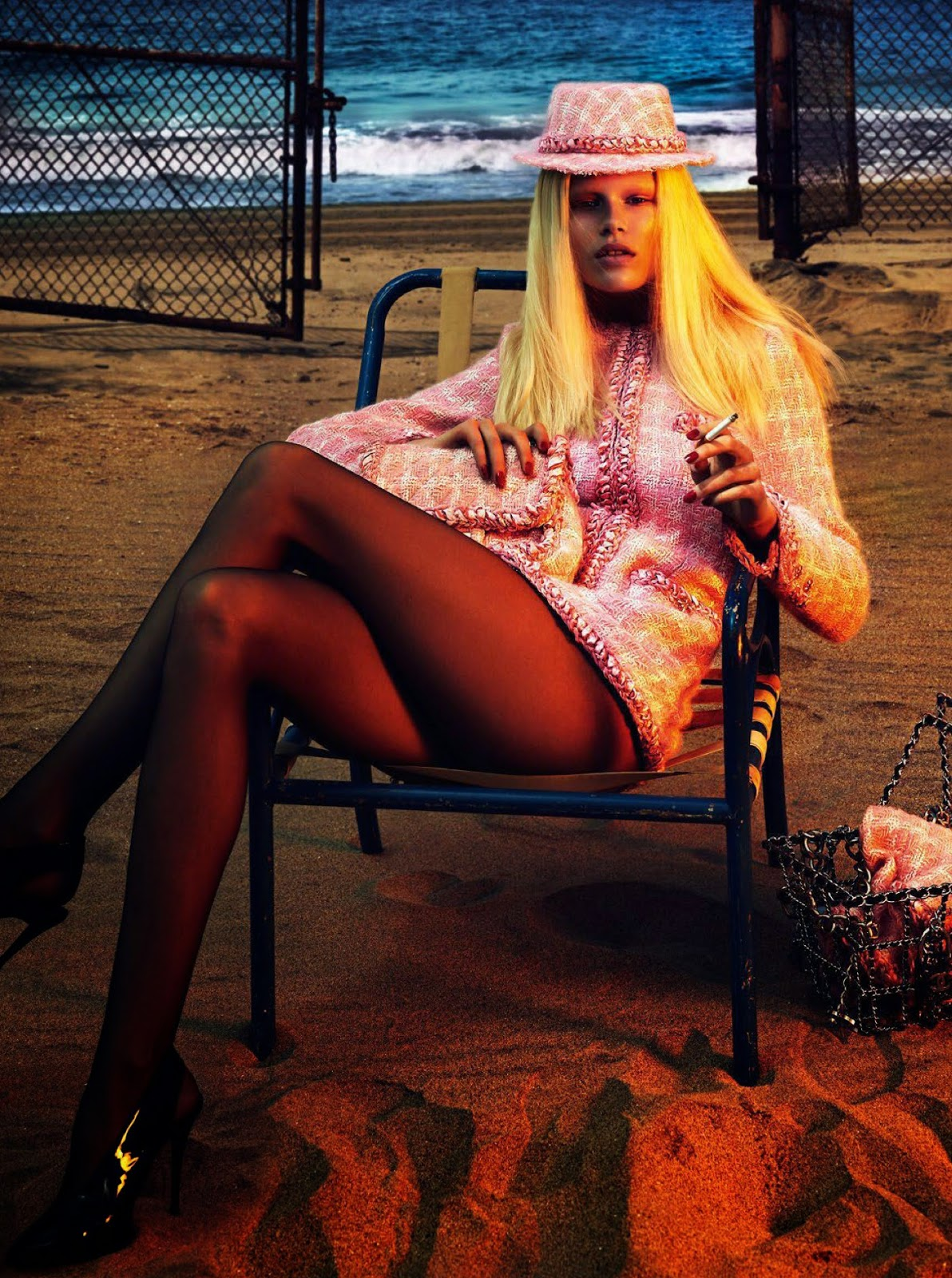 Vanessa Paradis Nude Sexy - 7 Photos - 2019 year