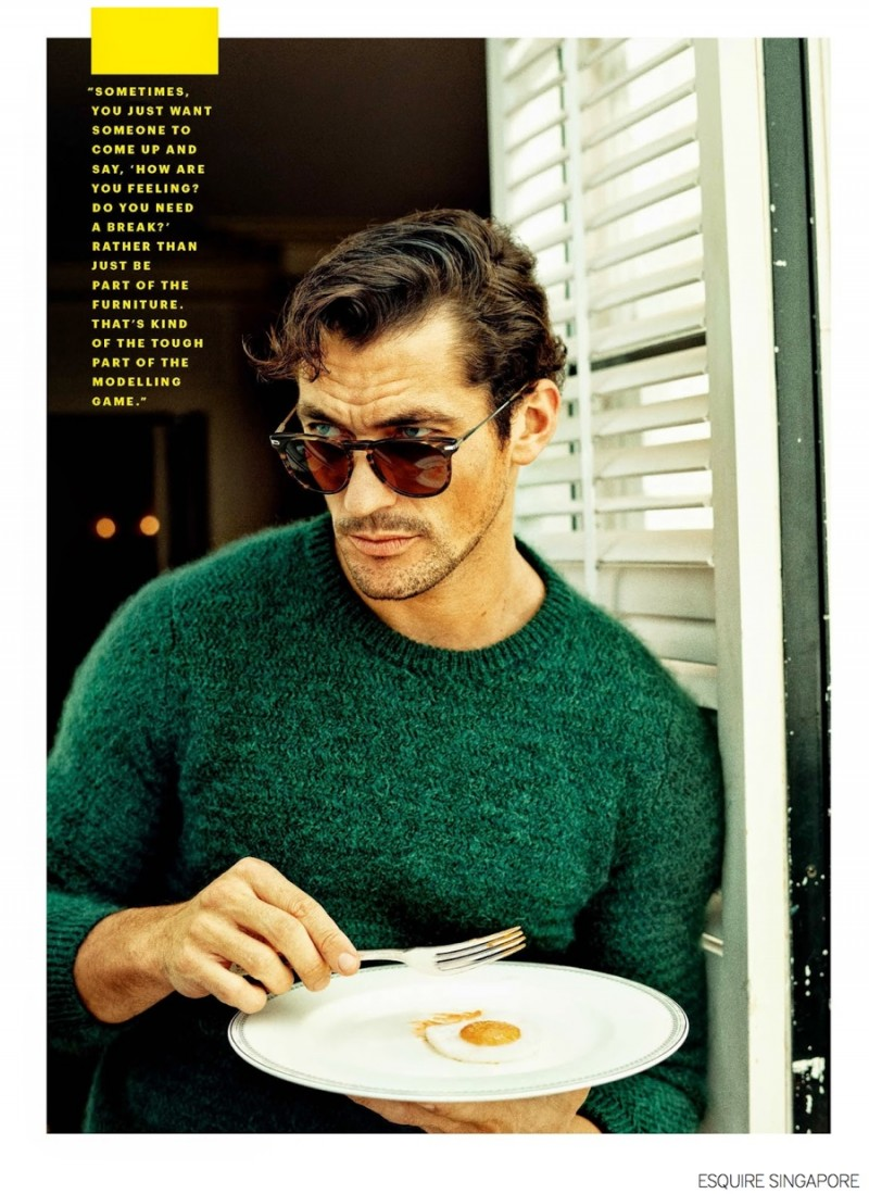 Esquire [SG] (February 2014)