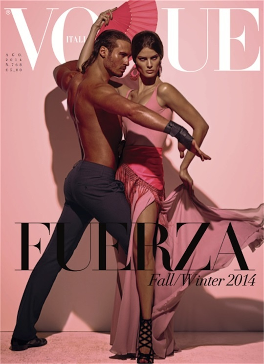 hayinstyle-isabeli-fontana-steven-meisel-vogue-italy-august-2014